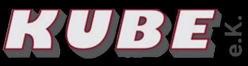 Kube e.K. Omnibusbetrieb & Krankenbeförderung  - Logo